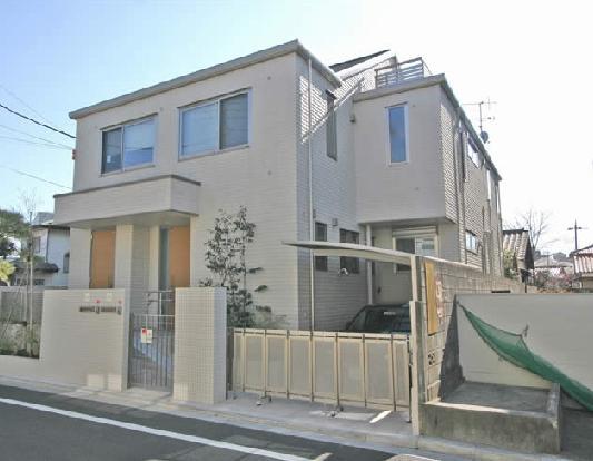 完全分離型二世帯住宅 二世帯住宅建築 大田区不動産.jpg